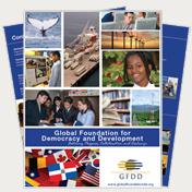 GFDD Brochure