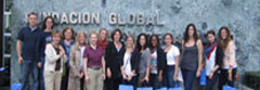 InteRDom-URI Winter Program Concludes with Dialogue on Access to Public Health Services in the Dominican Republic