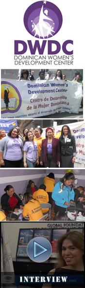The Dominican Women's Development Center