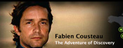 Twelfth GFDD Global Roundtable with Oceanographer, Fabien Cousteau