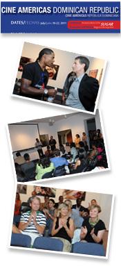 Dominican Film Showcase