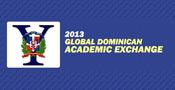 Global Dominican Academic Exchange at Yale University