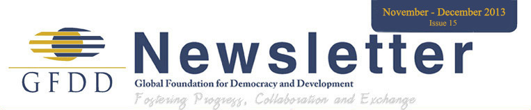 GFDD Global Foundation for Democracy and Development