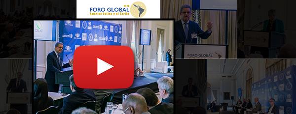 Global Forum Latin America and the Caribbean
