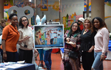 GFDD Joins DC-MOLA in Promoting Dominican Culture at Fiesta DC