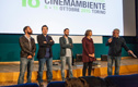 Dominican Evening at CinemAmbiente in Turin