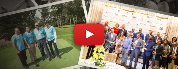 GFDD - 12th Annual Golf Tournament - New York 2018 (Award Ceremony)