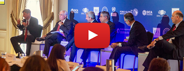 Panel 2: Perspectivas socioeconómicas para América Latina