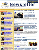 GFDD Newslettter